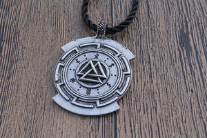 Sons of Odin Necklace
