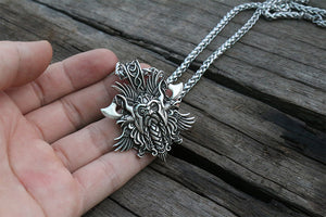 Odin Necklace
