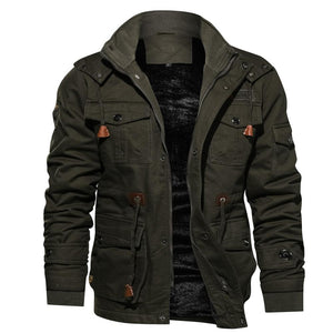 Men's Urban Jacket