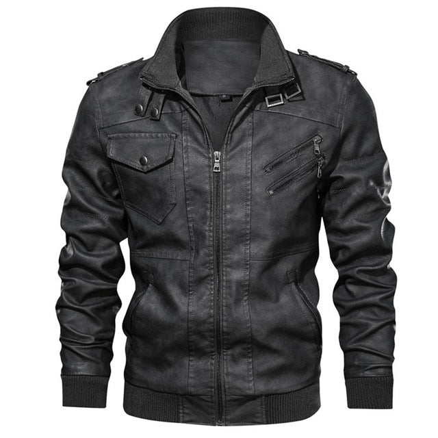 Men's Urban Style Jacket