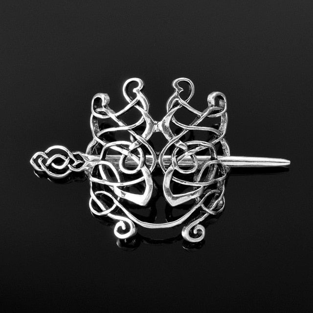 Viking Hairpins