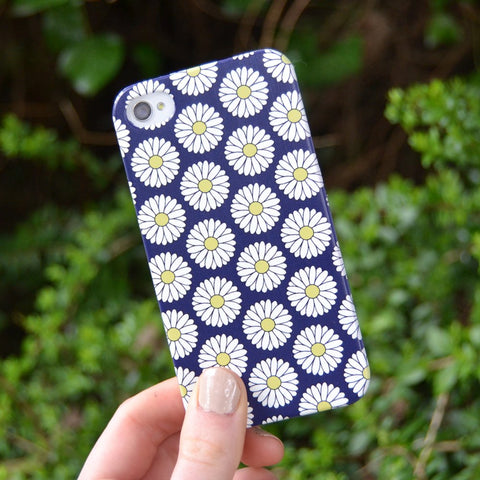 Daisy case in Midnight