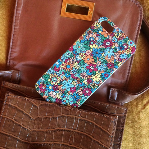 Flower Power case