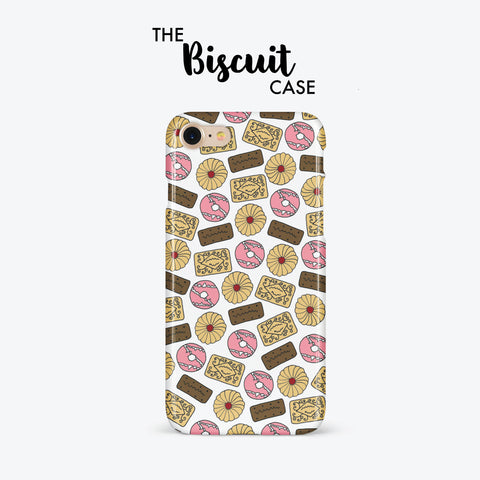 Biscuit case