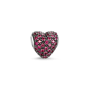 V.YA Valentine's Jewelry DIY Beads fit for Pandora Charm