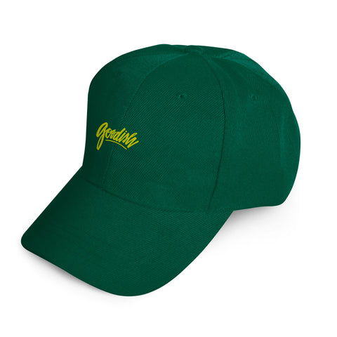 Goodish Dad hat - Green