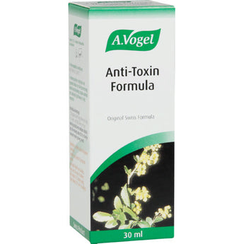 A.Vogel Anti-Toxin Drops 30ml