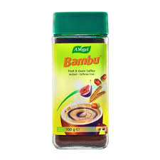 A.Vogel Bambu Coffee Instant 100g