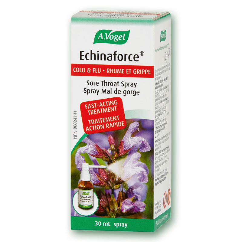 A.Vogel Echinaforce 30ml
