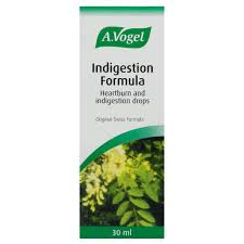 A.Vogel Indigestion Formula Drops 30ml