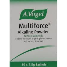A.Vogel Multiforce Sachets 10's