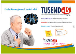Adco-Tussend Syrup 100ml