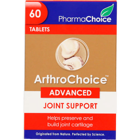 Advanced Joint Support 60 Tablets
