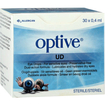 Allergan Optive UDV
