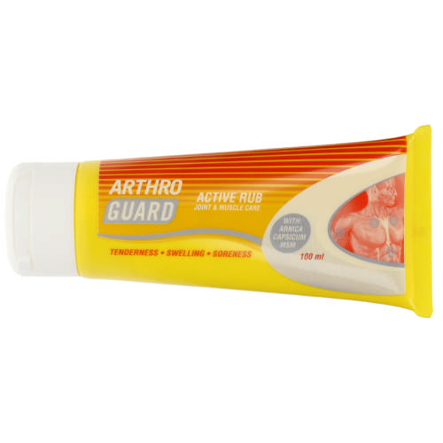 Arthroguard Deep Rub 100ml