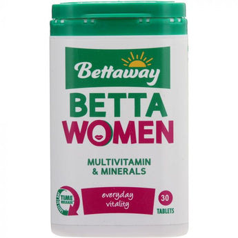 Bettaway Betta Woman Tabs 30's