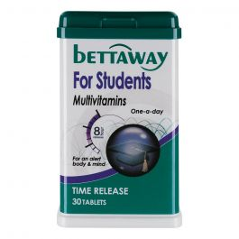 Bettaway Students Own 30 Tabs