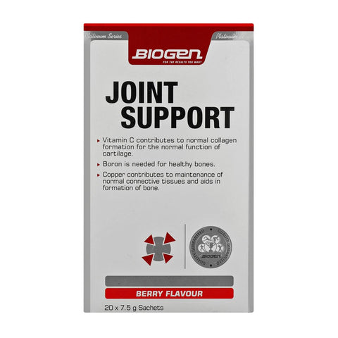 Biogen Joint Therapy 20's Sachet
