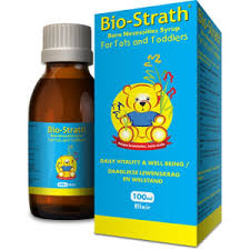Biostrath Bare Necessities 100ml
