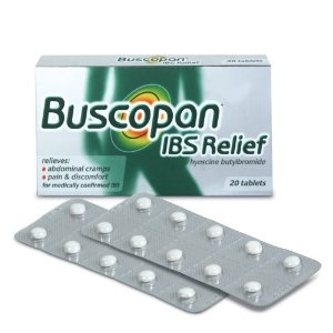 Buscopan 10mg Tablets 10s
