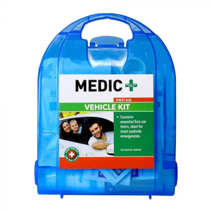Dis-Chem Medic First Aid Vehicle Kit