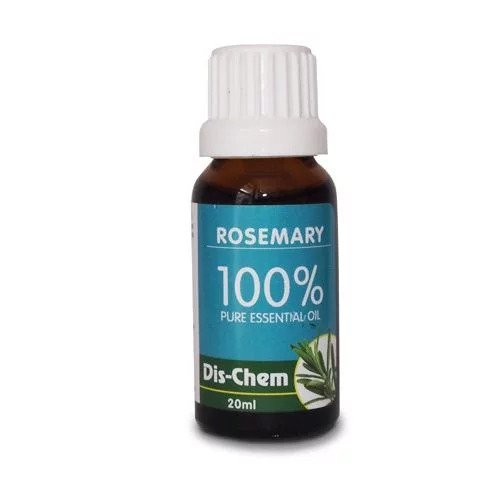 Dis-Chem Rosemary Oil 20ml