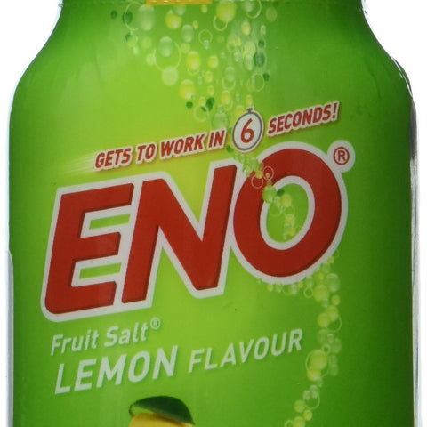Eno Fruit Salt Lemon Travel Pack 10's