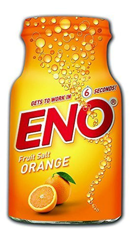 Eno Fruit Salt Orange 200g