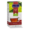 Herbex Slimmers Fatburn Tea Lemon & Mint 20's