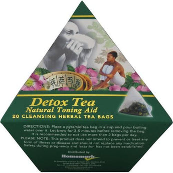 Homemark Detox Tea