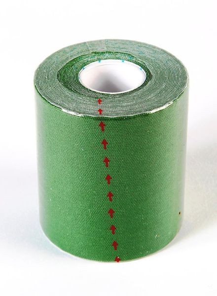 Jointeze Kinesio Sports Tape 50m Green