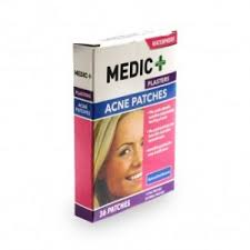 Medic Acne Patch 36pcs