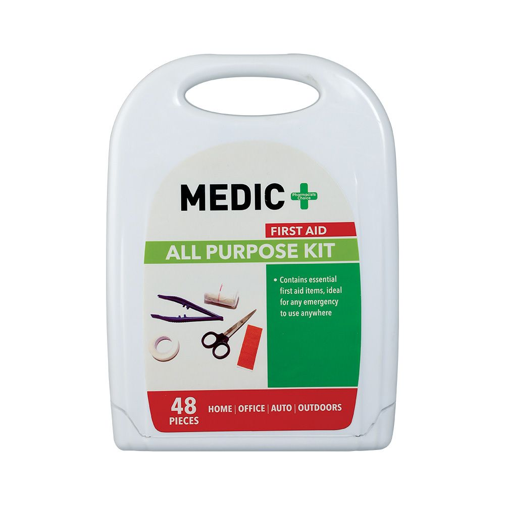 Medic First Aid Bag Handy Kit Small