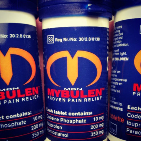 Mybulen Tablets 30s