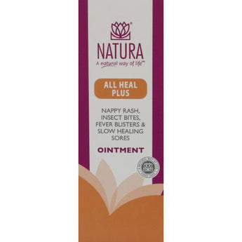 Natura Ointment All Heal Plus 50g