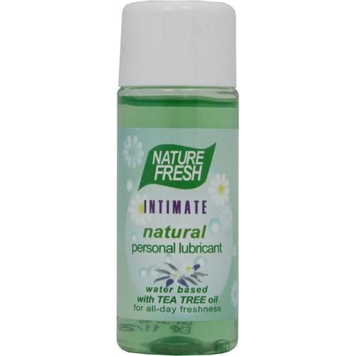 Nature Fresh Tea Tree Lubricant 100ml