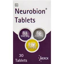 Neurobion Tablets 30s