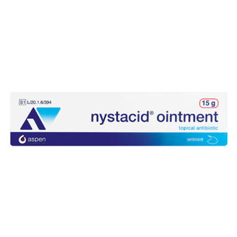 Nystacid Ointment 15g