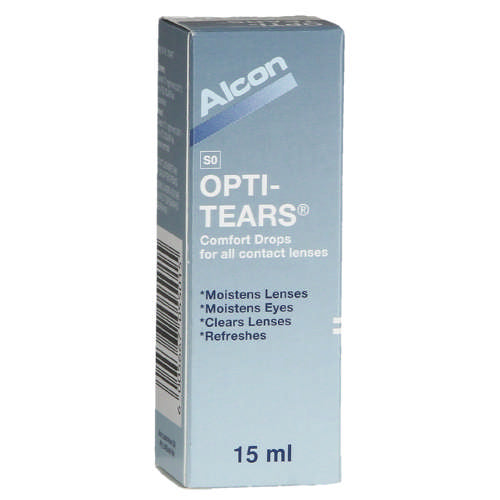 Opti-tears Drops 15ml