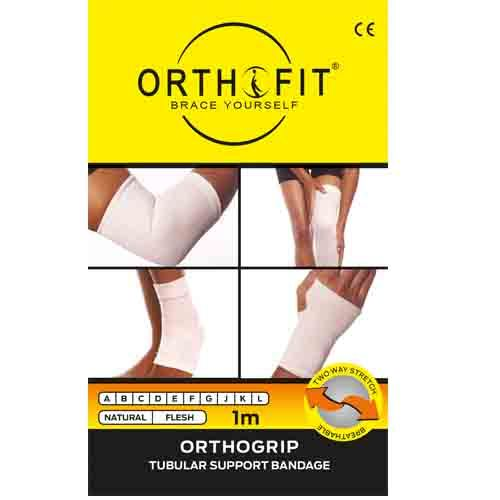 Orthofit Orthogrip G Natural 1m