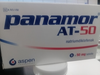 Panamor AT 50mg Tablets 9s