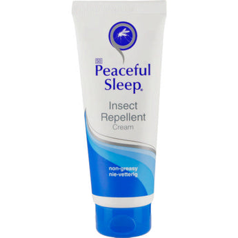 Peaceful Sleep Insect Repellent Cream 100 ml