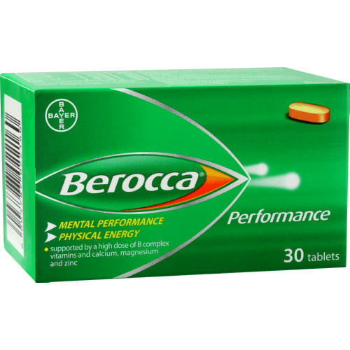 Performance 30 Tablets