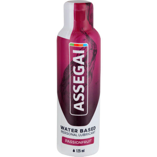 Personal Lubricate Passion Fruit 125ml