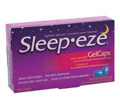 Sleep-Eze Tablets 24 Tablets