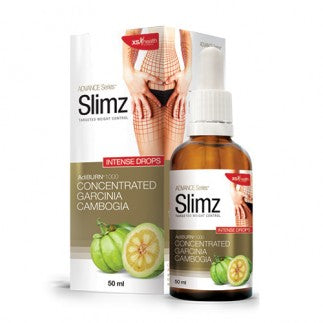 Slimz Garcinia 50ml Drops