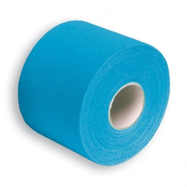 Spidertech Kinesiology Tape 5m Blue