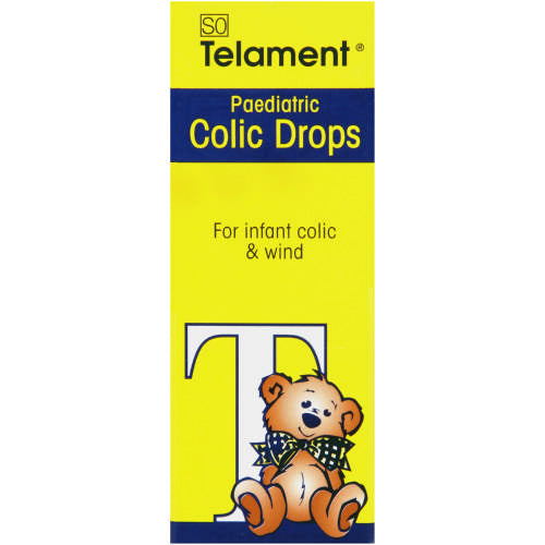 Telament Paediatric Drops 30ml