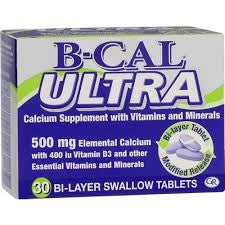Ultra Tablets 30 Tablets