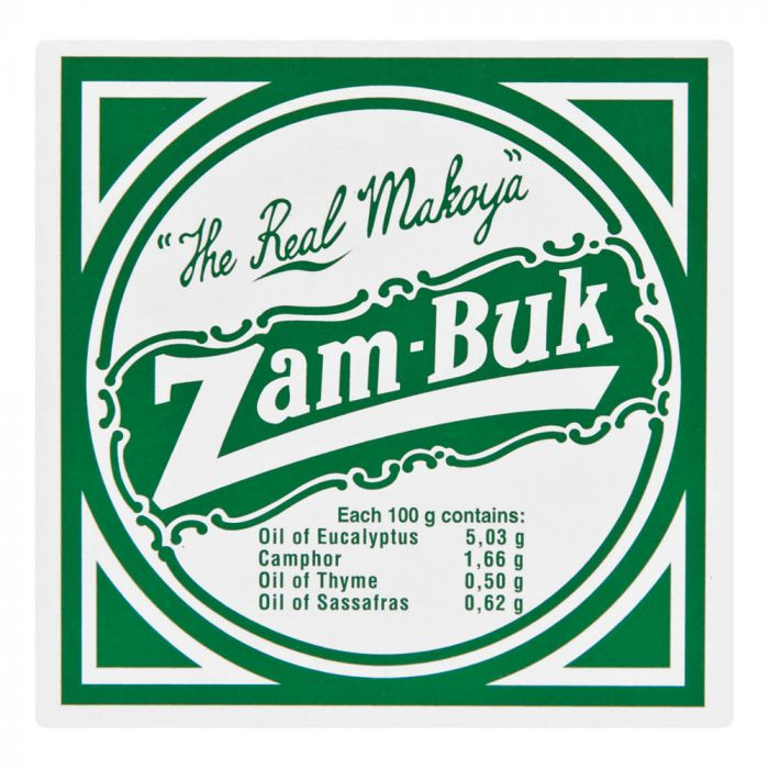 Zam-Buk The Real Makoya Herbal Ointment 16g